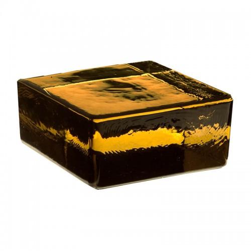 Vetropieno Sienna 12x11.7x5.3cm