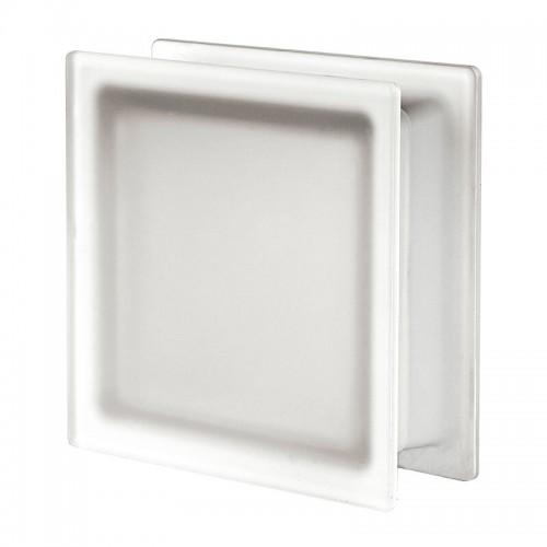 Bloque de vidrio Seves Satinado 33x33x12cm
