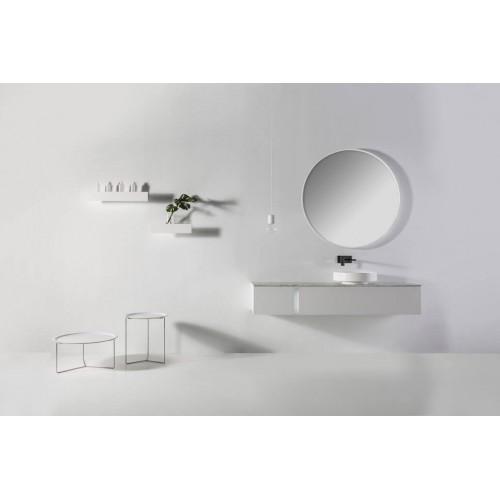 Mueble de baño Naxani de 130 cm serie Arnim