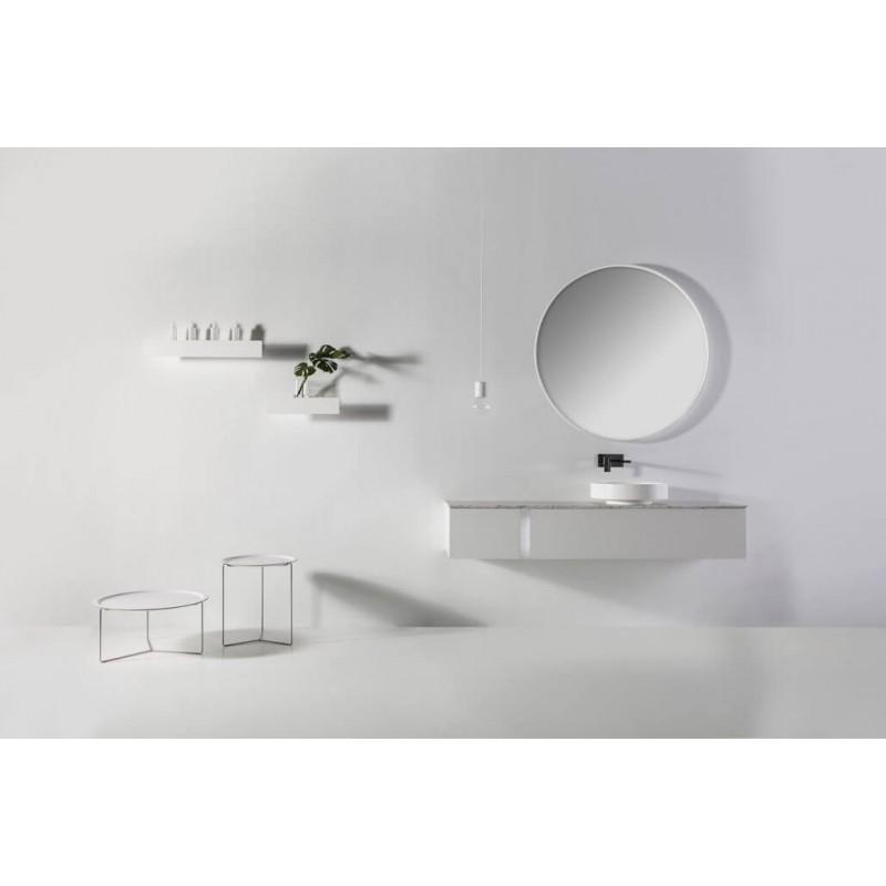 Mueble de baño Naxani serie Arnim Carrara