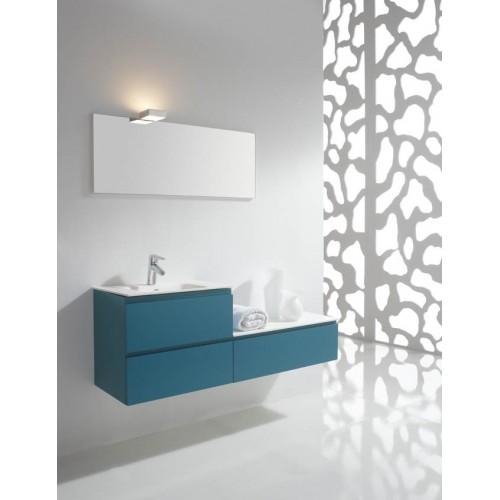 Mueble de baño Naxani de 120 cm serie Belo