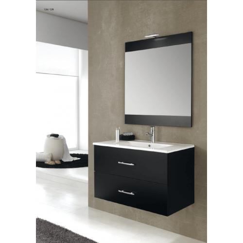Mueble de baño Naxani de 100 cm serie Colton