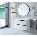 Mueble de baño Socimobel de 100cm serie Berna