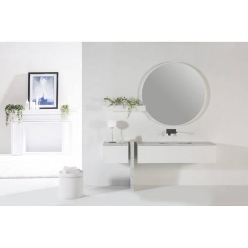 Mueble de baño Naxani de 90 cm serie Dolom
