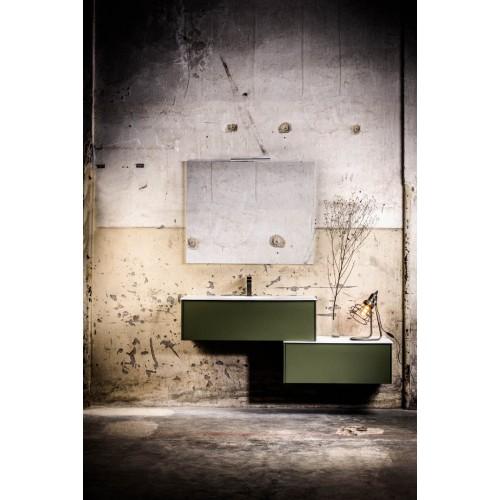 Mueble de baño Mondial Bathroom de 60cm serie Loor