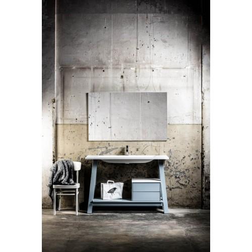 Mueble de baño Mondial Bathroom de 100cm serie Rural