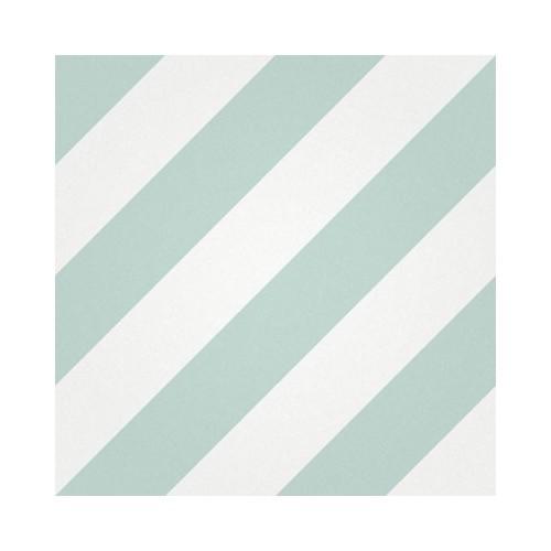 Baldosa Hidráulica 20x20x1,8cm Geométrica Nº 3