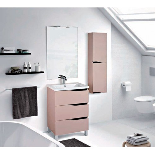 Mueble de baño Socimobel de 80cm serie Mali