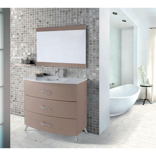 Mueble de baño Socimobel de 80cm serie Lima