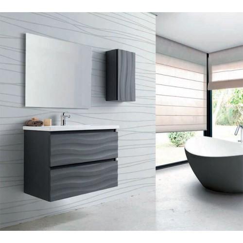 Mueble de baño Socimobel de 80cm serie Roma