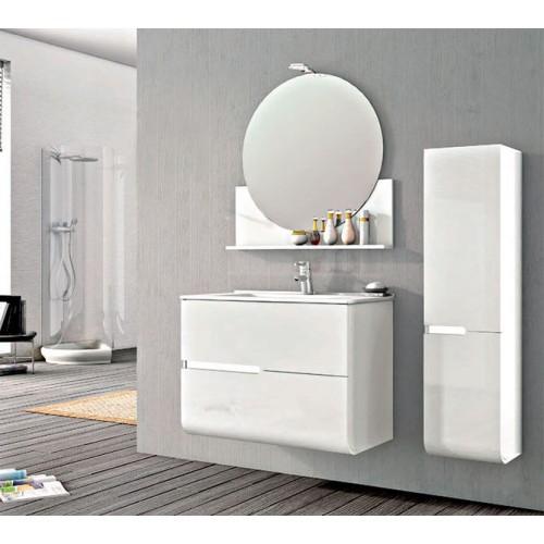 Mueble de baño Socimobel de 80cm serie Aroma