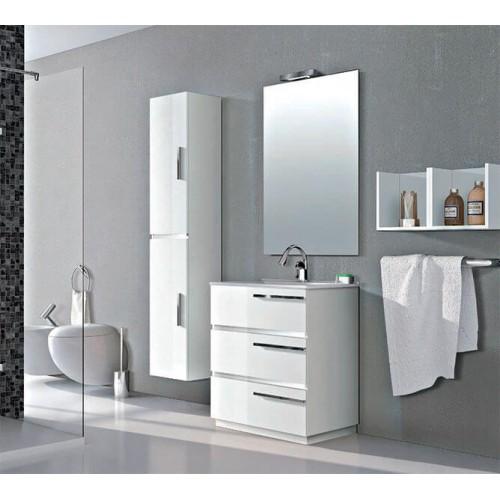 Mueble de baño Socimobel de 60cm serie Aurora