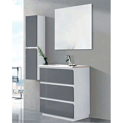 Mueble de baño Socimobel de 100cm serie Richis