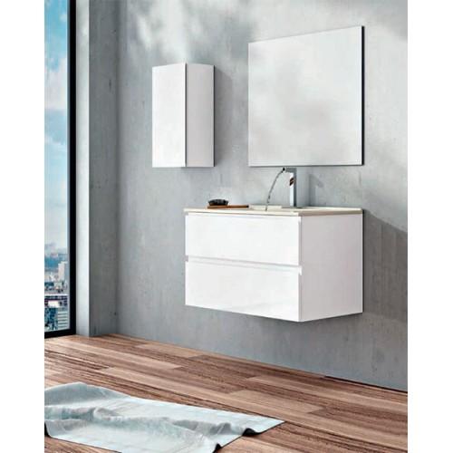 Mueble de baño Socimobel de 80cm serie Duna