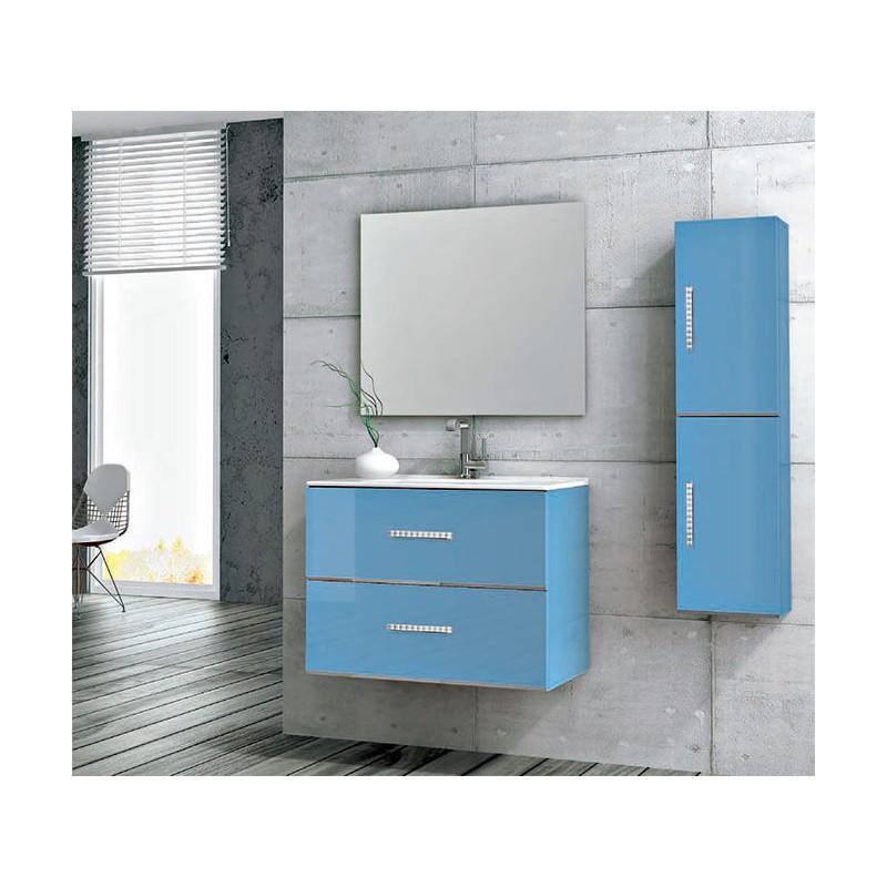 Decobannio Socimobel Soria Azul Cyan