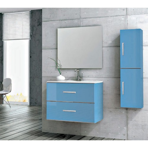 Mueble de baño Socimobel de 80cm serie Soria
