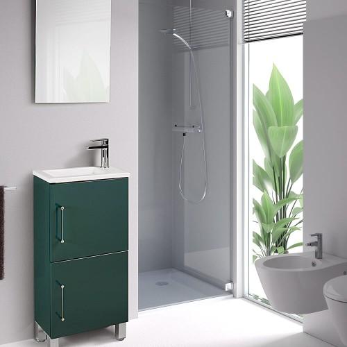 Mueble de baño Socimobel de 40cm serie Detroit