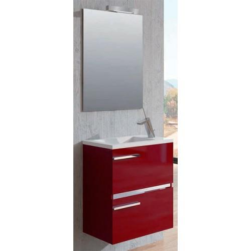 Mueble de baño Socimobel de 49cm serie Samara Mini