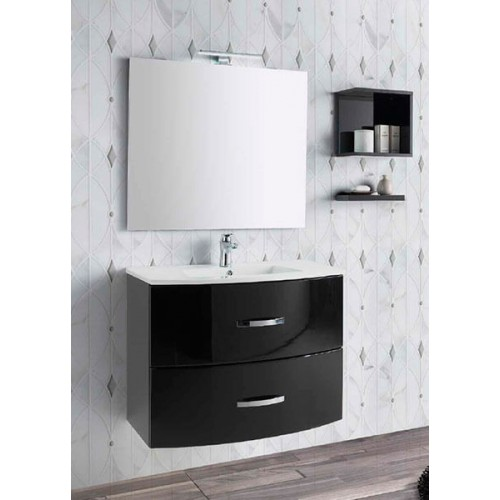 Mueble de baño Bellezza de 60cm serie Brujas