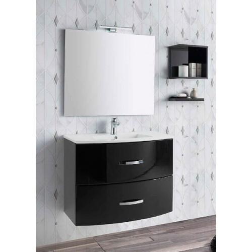 Mueble de baño Bellezza 80cm serie Brujas