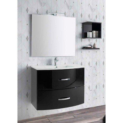 Mueble de baño Bellezza de 100cm serie Brujas