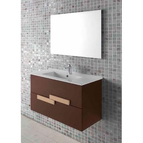 Mueble de baño Bellezza de 100cm serie Granada