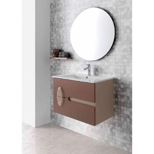 Mueble de baño Bellezza de 80cm serie Toledo