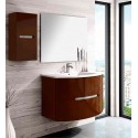 Mueble de baño Bellezza de 80cm serie Péndula