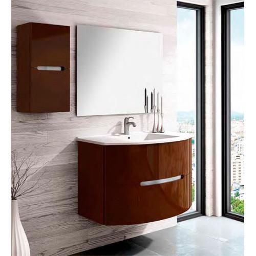 Mueble de baño Bellezza de 100cm serie Péndula