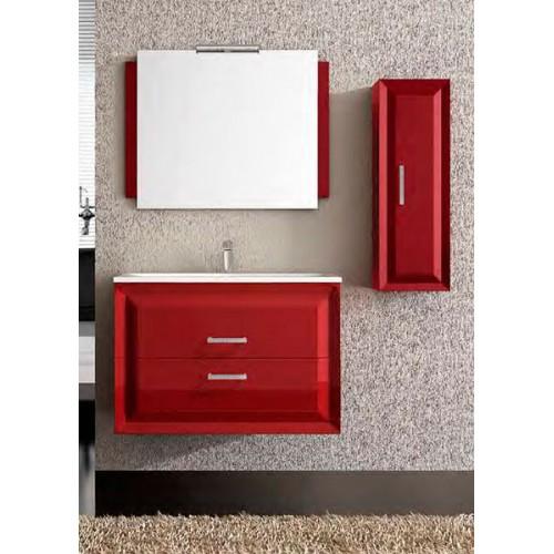 Mueble de baño Bellezza de 100cm serie Reine