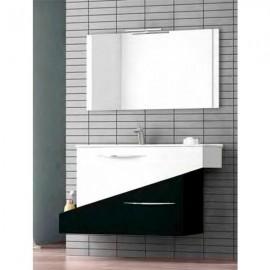 Mueble de Baño Moderno de 105cm