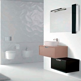 Mueble de Baño Moderno de 60cm