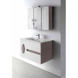 Mueble de Baño Moderno de 80cm