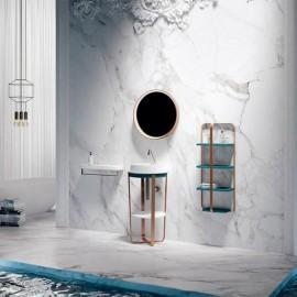 Mueble de Baño Moderno hasta 50cm
