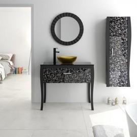 Mueble de Baño Clásico de 100cm
