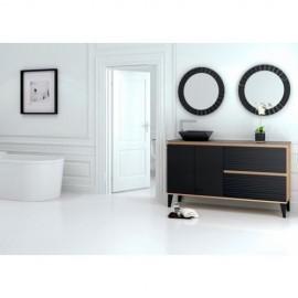 Mueble de Baño Clásico + 120cm